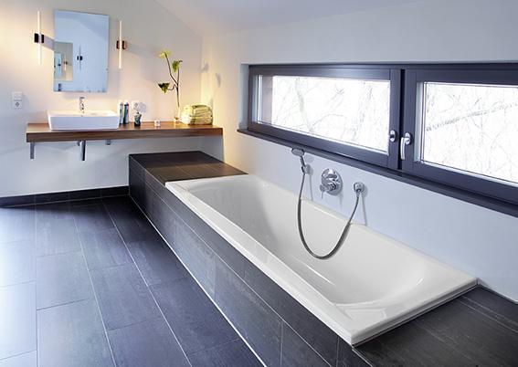 Grosse Badewanne badewanne für große menschen eckventil waschmaschine